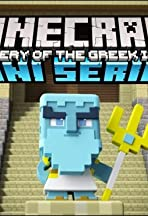 Minecraft Miniseries: Mystery of the Greek Isles