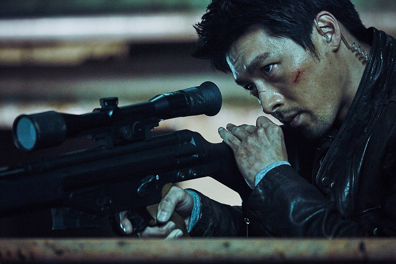 Confidential Assignment (2017) HD