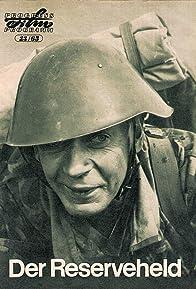 Primary photo for Der Reserveheld