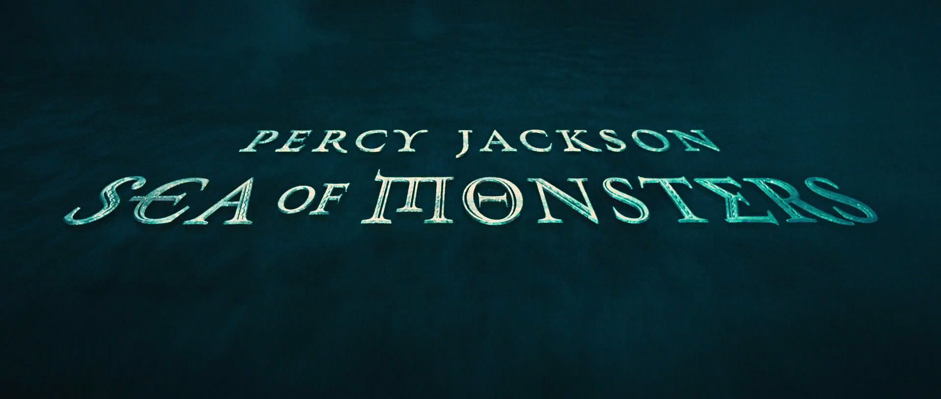 Percy Jackson: Sea of Monsters (2013) - Photo Gallery - IMDb