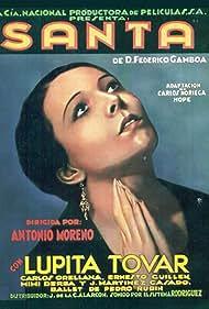 Lupita Tovar in Santa (1932)