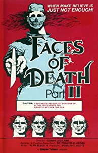 New movie torrents to download Faces of Death II USA [320p]