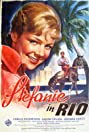 Stephanie in Rio (1960) Poster