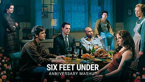 """Six Feet Under"" | Series Supercut"