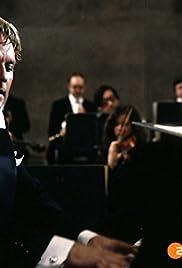 Klavierkonzert Poster
