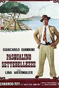 Pasqualino Settebellezze (1976) Poster - Movie Forum, Cast, Reviews