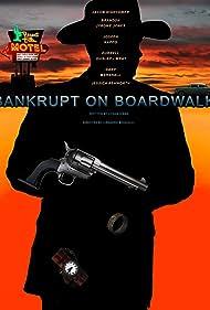 Lisandro Boccacci, Brandon Jones, Joseph Nappo, and Jacob Hightower in Bankrupt on Boardwalk (2020)