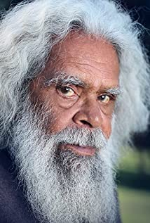 Jack Charles Picture