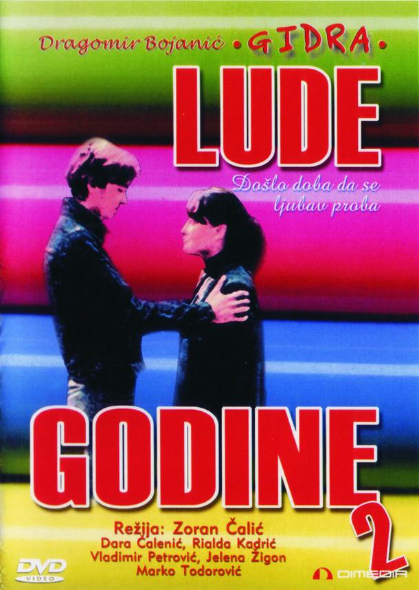 Doslo doba da se ljubav proba (1980)