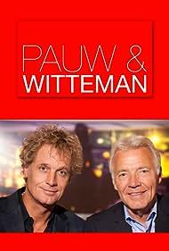 Jeroen Pauw and Paul Witteman in Pauw & Witteman (2006)