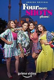 Maanvi Gagroo, Gurbani, Kirti Kulhari, and Sayani Gupta in Four More Shots Please! (2019)