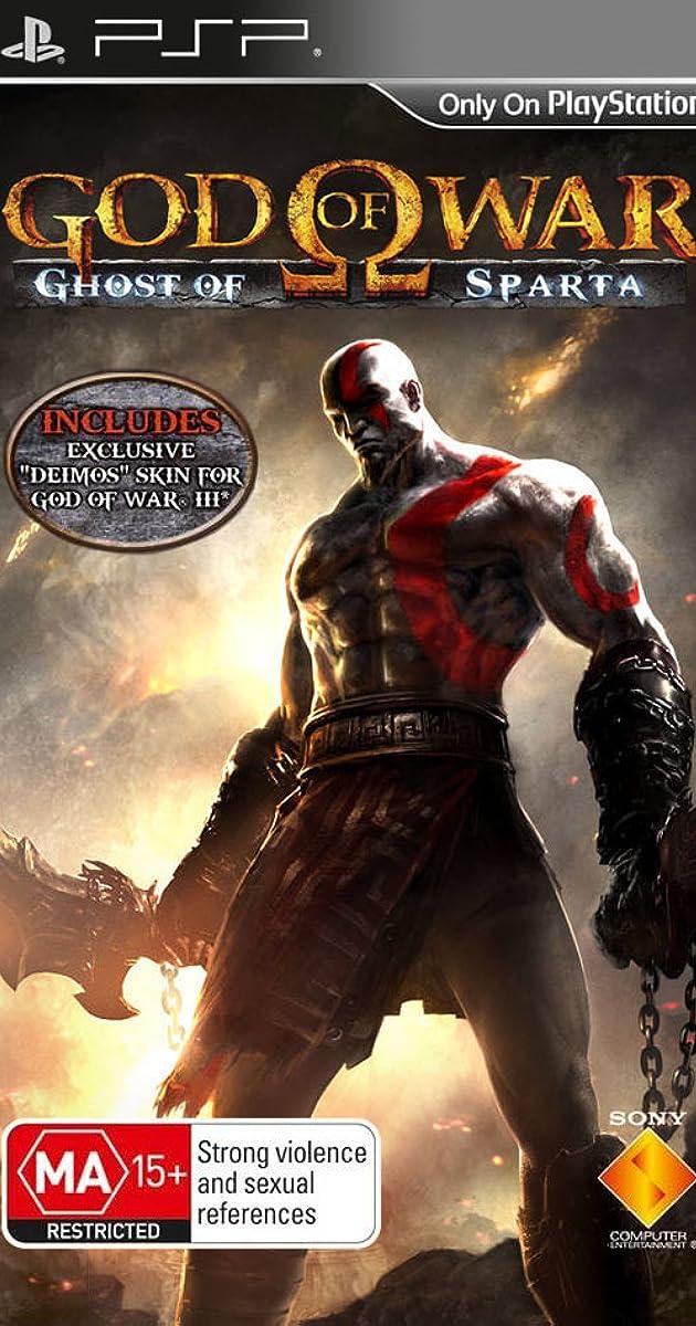 God of War: Ghost of Sparta (Video Game 2010) - IMDb