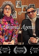 Hazel & Louis: Animal Agents
