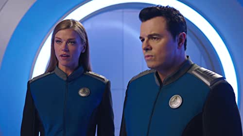 The Orville: Identity, Part. 1