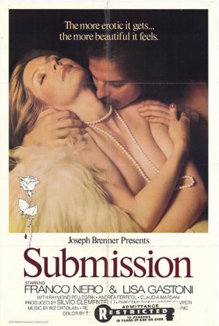 Submission (1976) English DvdRip x264