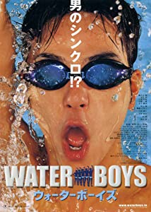 Movie downloads for pda Waterboys Japan [WEB-DL]