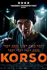 Korso Poster