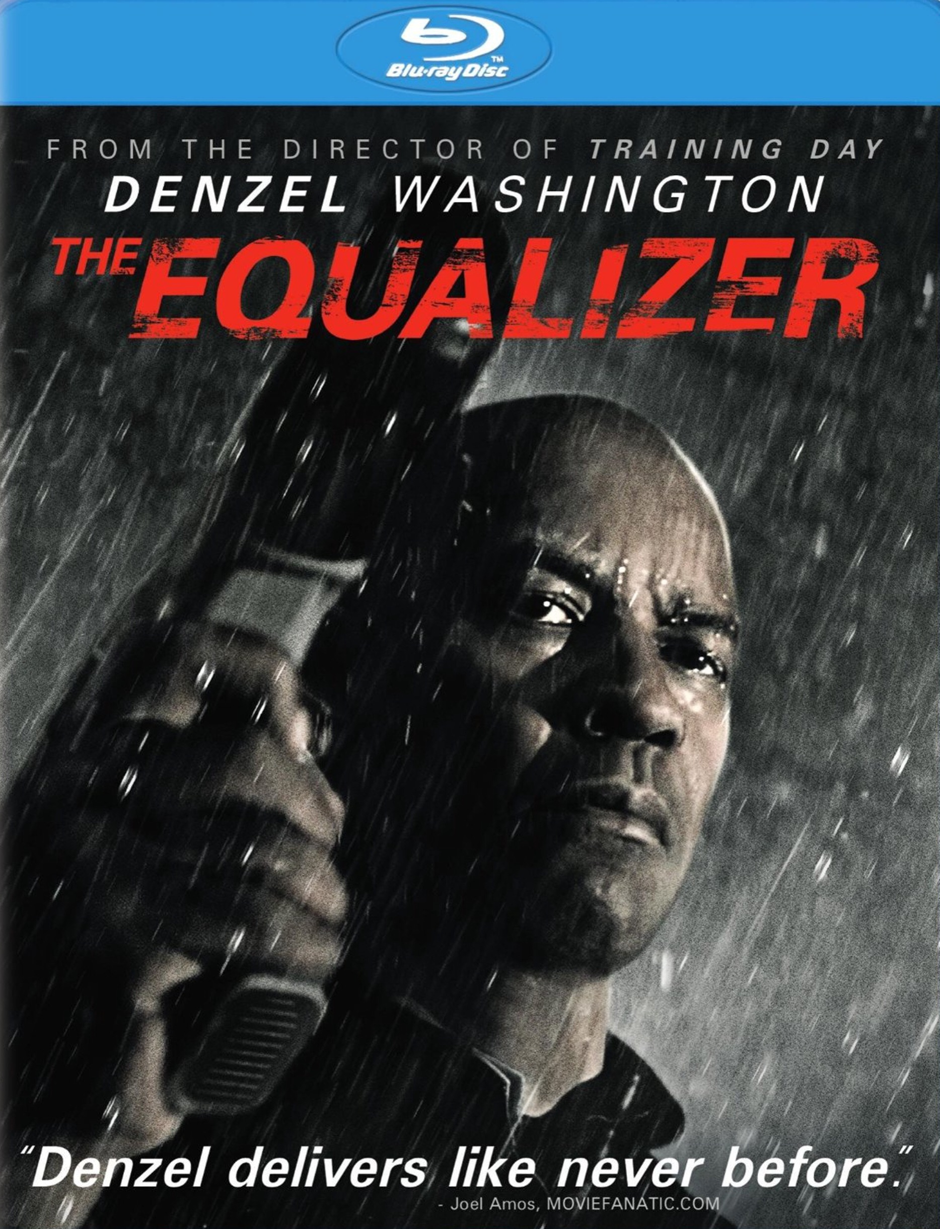 Inside The Equalizer Video 2014 Imdb