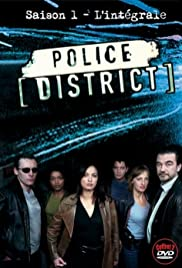 Police district Poster