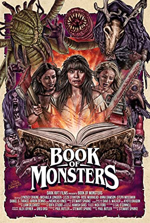 Book Of Monsters full movie streaming