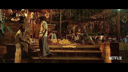 Jagame Thandhiram (2021) Trailer