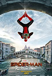 Watch Spider-Man: Far From Home 2019 Movie | Spider-Man: Far From Home Movie | Watch Full Spider-Man: Far From Home Movie