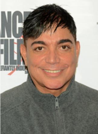 Michael DeLorenzo in The Babymoon (2017)