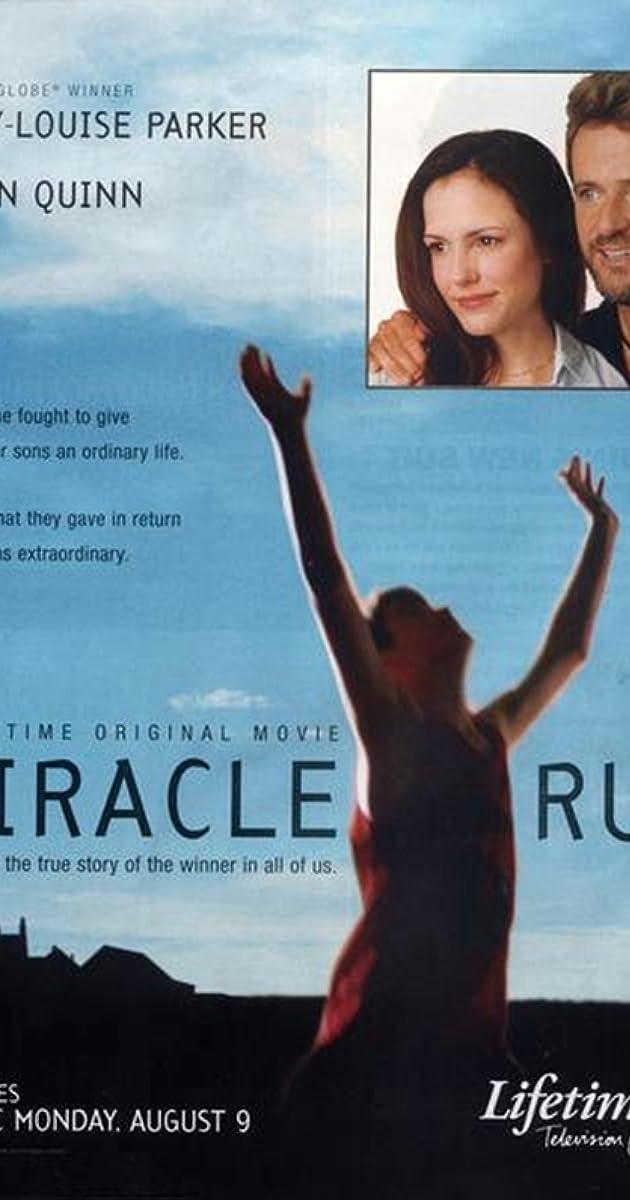 Subtitle of Miracle Run