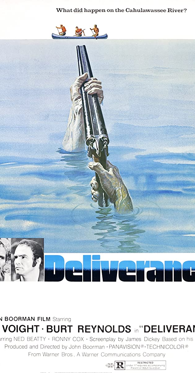 Watch Full HD Movie Deliverance (1972)