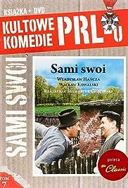 Sami swoi Poster