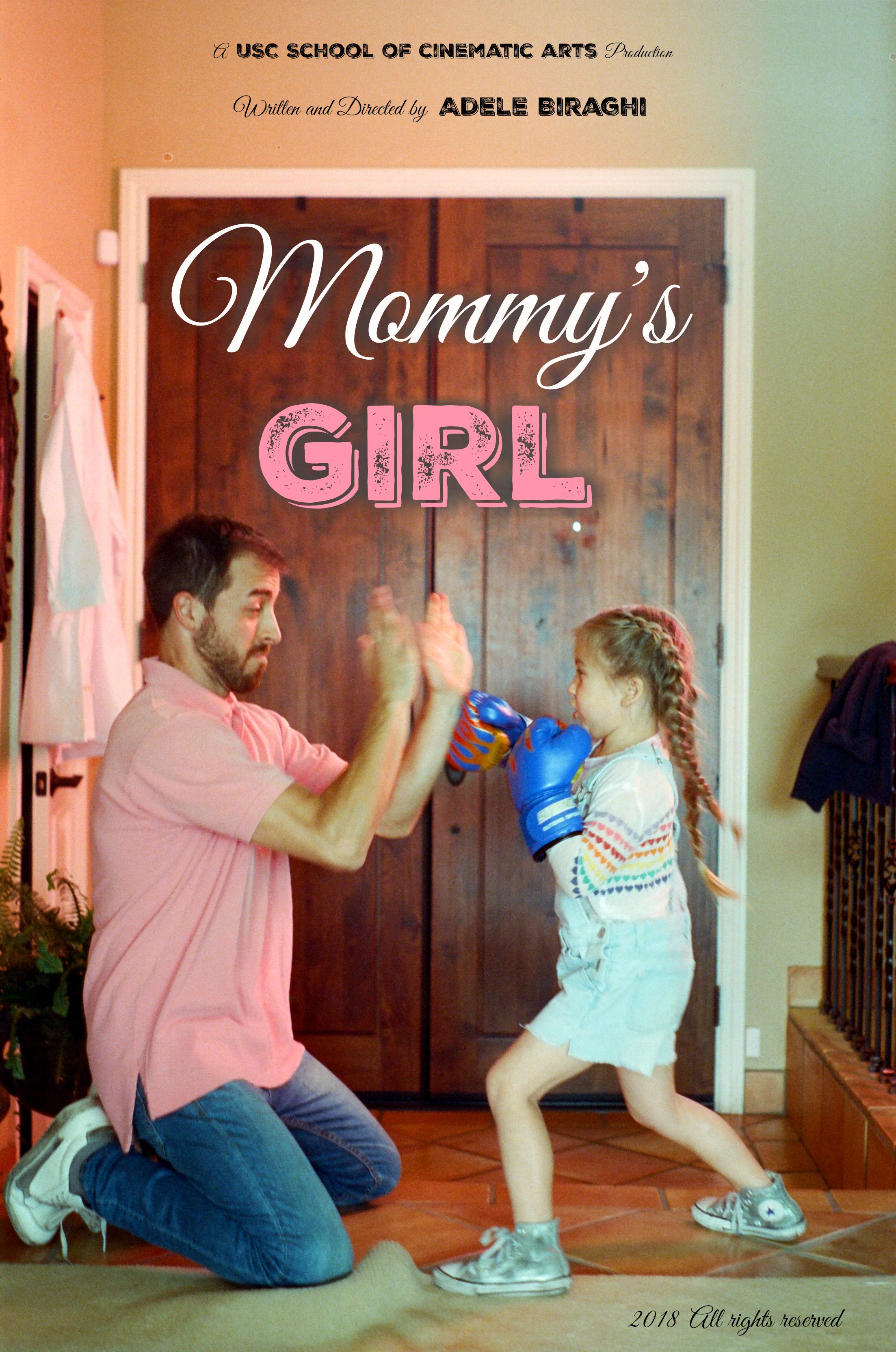Mommy Girl