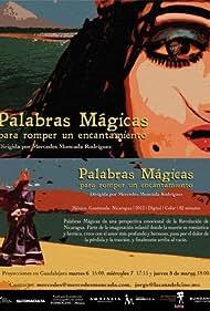 Palabras mágicas (2012)