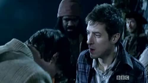 Doctor Who: Clip 6
