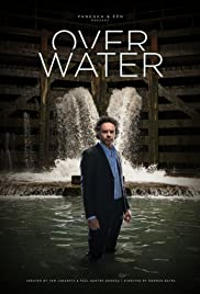Over Water Poster
