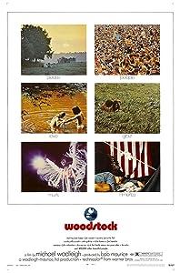 Woodstock by D.A. Pennebaker
