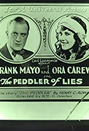 The Peddler of Lies Poster
