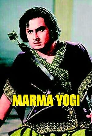 Anjali Devi Marmayogi Movie