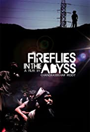 Fireflies in the Abyss Poster