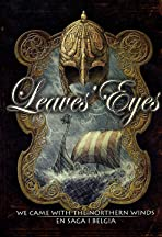 Leaves' Eyes: We Came with the Northern Winds. En saga i Belgia