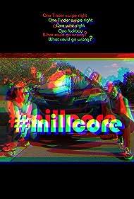 Kai Swanson, Daniel Pierce Theodore, Katie Hjerpe, Corina Cudebec, and John Ligtenberg in #millcore (2020)