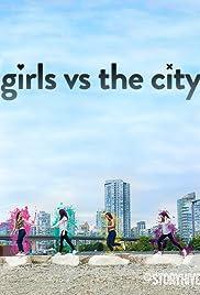 Girls vs. The City Poster