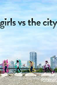 Primary photo for Girls vs. The City
