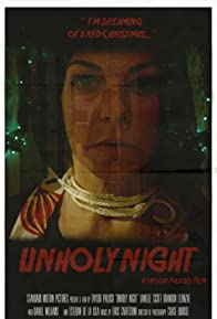 Primary photo for Unholy Night