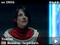 moontrap target earth trailer