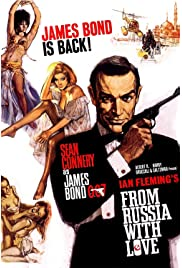 Download From Russia with Love (1963) Movie