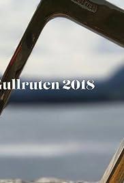 Gullruten 2018 Poster