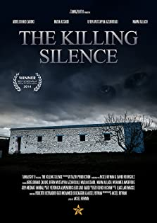 The Killing Silence (2013 TV Movie)