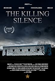 The Killing Silence Poster