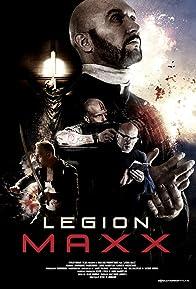 Primary photo for Legion Maxx