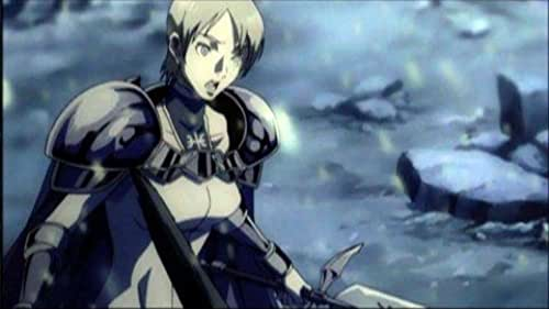 Claymore: Chapter Five